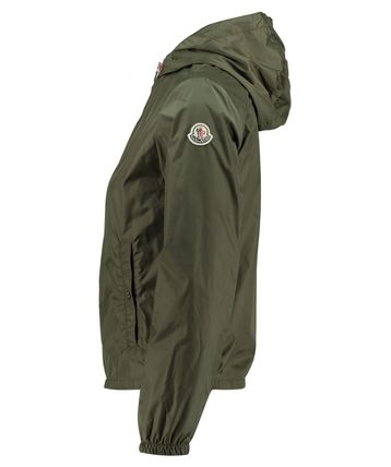 MONCLER キッズアウター  大人もOK♪【Moncler】New URVILLEナイロンJK/送料込み(10)