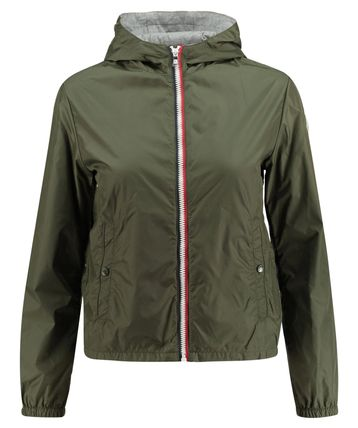 MONCLER キッズアウター  大人もOK♪【Moncler】New URVILLEナイロンJK/送料込み(12)