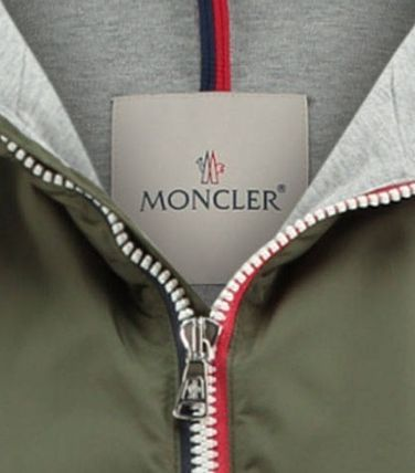 MONCLER キッズアウター  大人もOK♪【Moncler】New URVILLEナイロンJK/送料込み(13)