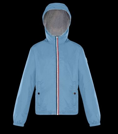 MONCLER キッズアウター  大人もOK♪【Moncler】New URVILLEナイロンJK/送料込み(14)