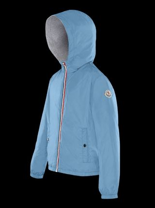MONCLER キッズアウター  大人もOK♪【Moncler】New URVILLEナイロンJK/送料込み(15)