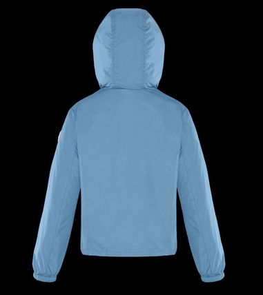 MONCLER キッズアウター  大人もOK♪【Moncler】New URVILLEナイロンJK/送料込み(16)