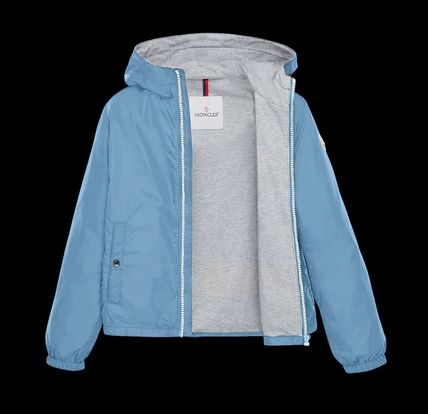 MONCLER キッズアウター  大人もOK♪【Moncler】New URVILLEナイロンJK/送料込み(18)
