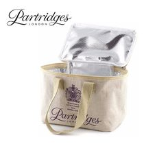 Partridges パートリッジ 保冷バッグ SMALL COOL BAG ロゴ