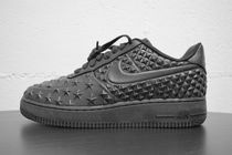 【国内発送】AIR FORCE 1 LV8 VT INDEPENDENCE DAY BLACK