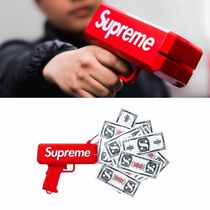 17ss Supreme Cash Cannon Money Gun - シュプリーム マネーガン