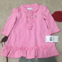 国内即発♪ Cotton Polo Dress  6M