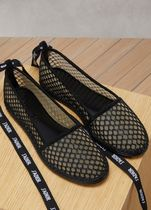 【Dior】18SS新作 J'Adior Nicely-D ballerinas (Black)