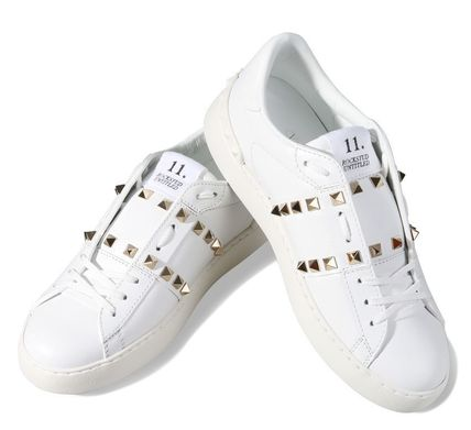 VALENTINO スニーカー 【関税負担】 VALENTINO ROCKSTUD UNTITLED SNEAKERS