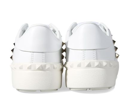 VALENTINO スニーカー 【関税負担】 VALENTINO ROCKSTUD UNTITLED SNEAKERS(4)