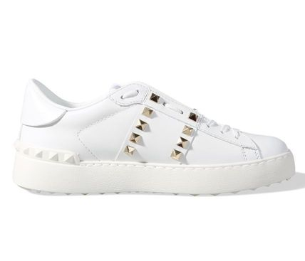 VALENTINO スニーカー 【関税負担】 VALENTINO ROCKSTUD UNTITLED SNEAKERS(7)