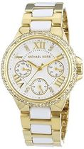 Michael Kors mk5945?Ladies Camilleゴールドメッ 腕時計 MK5945