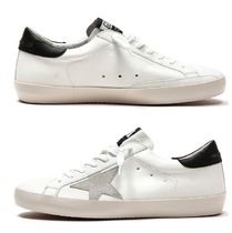 【関税負担】GOLDEN GOOSE SUPERSTAR WHITE/BLACK