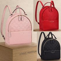 Louis Vuitton Sorbonne Backpack 関税送料込