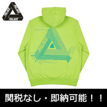 即 国内発 Palace Skateboards SURKIT HOOD LIME GREEN フーディ
