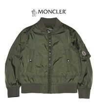 "春夏☆MONCLER Jr""GUILLAC""BomberJacket大人もOK♪【関税込】"