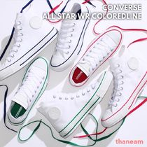 ★CONVERSE★ALL STAR WR COLOREDLINE HI/OX カラードライン