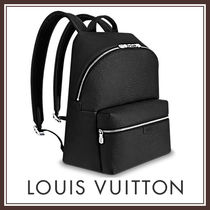 Louis Vuitton 国内発送 アポロ・バックパック ノワール 無地
