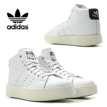 NEW☆ADIDAS ORIGINALS Wmns Stan Smith Bold Mid スタンスミス