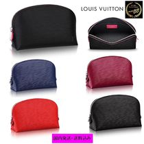 Louis Vuitton(ルイヴィトン) メイクポーチ すぐ届く*Louis Vuitton*ポシェット・コスメティック*エピ