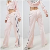 Juicy By Juicy Couture レトロ ワイドレッグ ジョガーパンツ