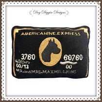 ★【即納】Americanine Express Bark Card アメケインキスカード