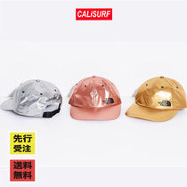 【先行受注】SS18 SUPREME x THE NORTH FACE コラボ/CAP