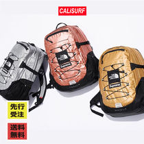 【先行受注】SS18 SUPREME x THE NORTH FACE コラボ/BAGPACK