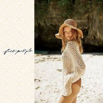 ★Free People★フリーピープル★FP One Tape Yarn セーター★