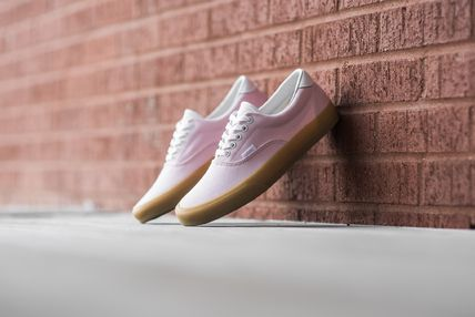 【送料無料】VANS ERA 59 DOUBLE LIGHT GUM - CHALK 新色!