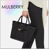 18SS★Mulberry ショルダー ハンドバッグ 2WAY Zipped Bayswater