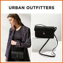新作18SS☆Urban Outfitters☆Ida Straw Crossbody Bag