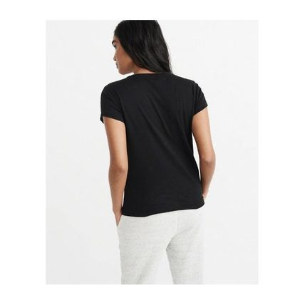 Abercrombie & Fitch Tシャツ・カットソー Abercrombie&Fitch(アバクロ)新作!ロゴTシャツ(3)