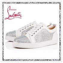 キラキラ★Christian Louboutin★Louis Junior スニーカー♪