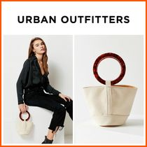 新作18SS☆Urban Outfitters☆Catelyn Mini Bucket Bag