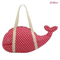 Cath Kidston☆KIDS NOVELTY WHALE BEACH BAG LITTLE SPOT
