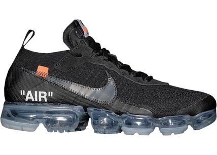 """NIKE """"THE 10"""" AIR VAPORMAX x off-white ヴェイパーマックス"""
