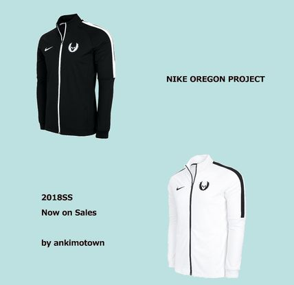 18SS NIKE Oregon Project Academy Jacket オレゴンプロジェクト