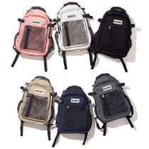 ★NEIKIDNIS★日本未入荷 /韓国 リュック 3D BACKPACK【全6色】