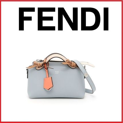 FENDI フェンディ 2018 春夏 Mini By The Way Bowling