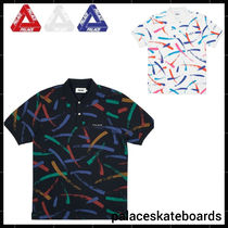 DON POLO 半袖 ポロシャツ☆新作☆Palace Skateboards UK発 18SS