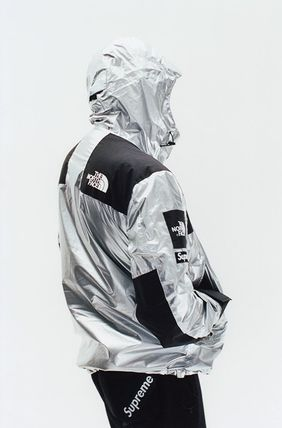 Supreme ジャケットその他 7 week SS18☆Supreme X The North Face Mountain Parka(3)