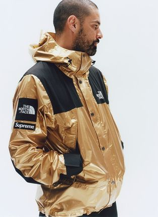 Supreme ジャケットその他 7 week SS18☆Supreme X The North Face Mountain Parka(4)