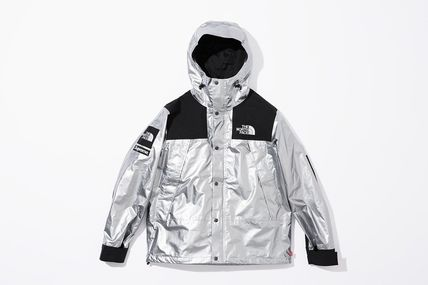 Supreme ジャケットその他 7 week SS18☆Supreme X The North Face Mountain Parka(6)