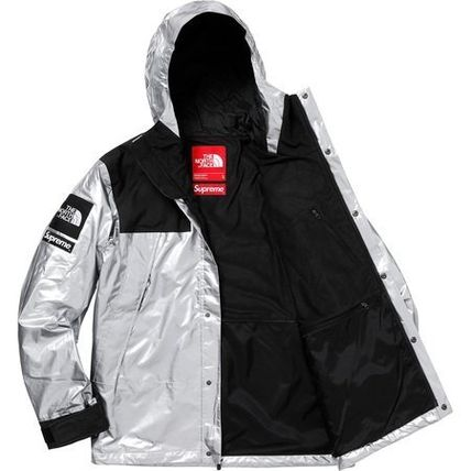 Supreme ジャケットその他 7 week SS18☆Supreme X The North Face Mountain Parka(7)