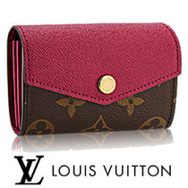 [関税,送料込/国内発送]Louis Vuitton*SARAH MULTICARTES