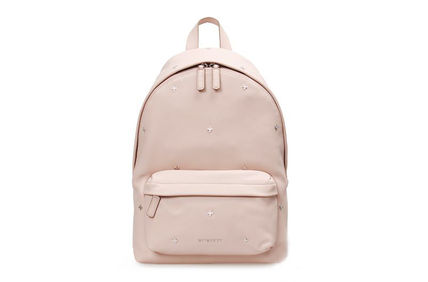 GIVENCHY バックパック・リュック 【関税負担】 GIVENCHY STUDS BACKPACK
