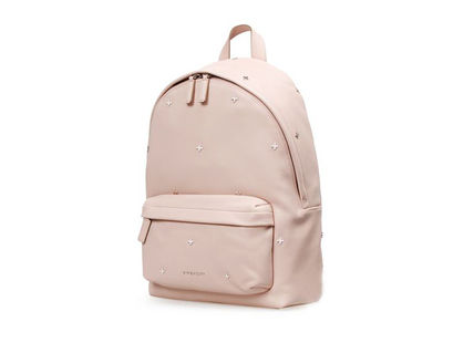 GIVENCHY バックパック・リュック 【関税負担】 GIVENCHY STUDS BACKPACK(2)