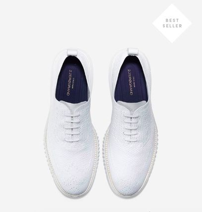 【Cole Haanコールハーン】Oxford with Stitchlite 【送関税込】