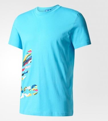 adidas Tシャツ・カットソー ADIDAS★正規品★Monthly Graphic T-Shirt_BQ3030(13)